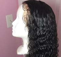 Raw Indian Body Wave Laced Frontal Houston