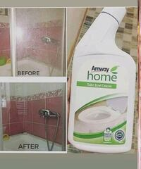 Toilet Bowl Cleaner Tuvalet Temizleyicisi Amway Home L. O. C