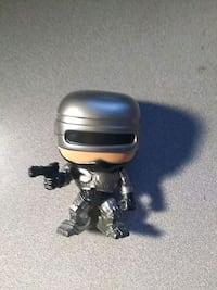 RoboCop Funko Pop without box  Sea Cliff, 11579