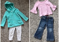 2T Outfits Colorado Springs, 80918