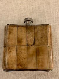 HIP / POCKET FLASK Toronto, M4R 1H5