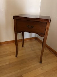 Moving must sell Sewing Machine Cabinet Mechanicsville, 20659