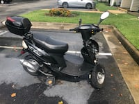 Black Moped Virginia Beach, 23464