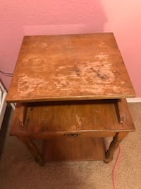 Night stand / end table Santa Maria, 93458