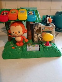 toddler's assorted toys 801 mi