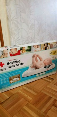 Baby Scale- only used twice. Excellent condition! Sterling, 20165