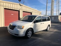 Chrysler - Town and Country - 2008 Altamonte Springs