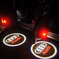 Audi led lampa 6645 km