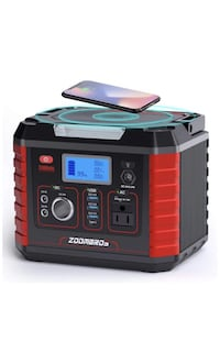 Portable Power Station Generator
