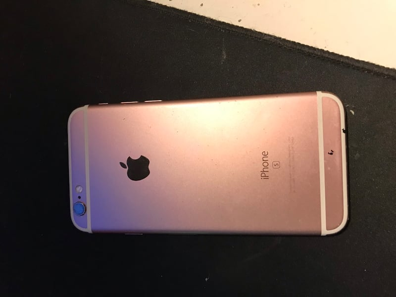 iPhone 6s 16gb 836beba6-4262-4d9d-9681-798cad94323c