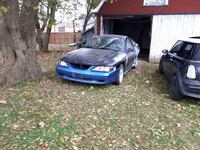 Ford - Mustang - 1994 South Bruce, N0G