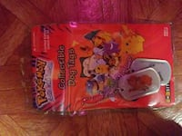 Pokemon collectible dog tags with package Alexandria, 22303