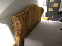 Brand new fullsize headboard or BO Falls Church, 22041
