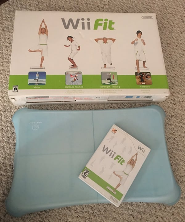 Nintendo Wii bundle 5