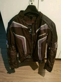 AGV motorcycle jacket