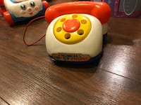 Shelcore Vintage Musical Popup Phone Rockville, 20850