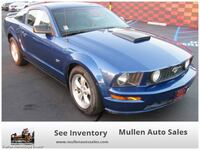 2007 Ford Mustang Anaheim