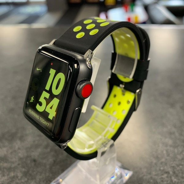 38mm Series 3 Apple Watch GPS & Cellular Unlocked For All Carriers SmartWatch b6320bcb-dad6-492b-a75c-a907a9041578