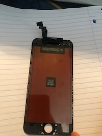 Replacement screen