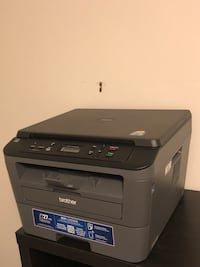 Brother DCP-L2520DW All-In-One Laser Printer Guelph, N1L 0K2