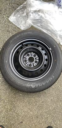 "Bridgestone Turanza Tire 16"" NEW Hockessin, 19707"