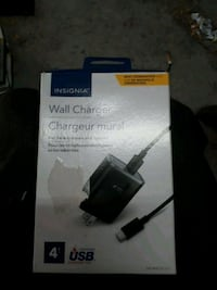 Insignia Type-C Wall Charger