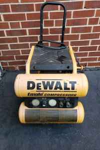 Dewalt air compress Toronto, M1H 1N9