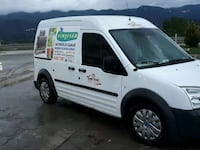Ford - Transit Connect - 2008