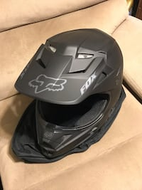 Fox ATV/Motorcycle Helmet