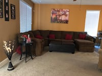 Family room, tables and ottoman Lathrop, 95330