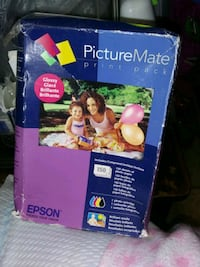 AVAILABLE.. printing paper for picture machine