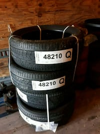 Used continental tires Manheim, 17545