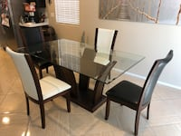 Dining Table $200 firm Las Vegas, 89103