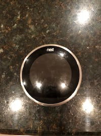 Nest Thermostat - 3rd Generation Herndon, 20171