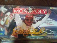 Dale Earnhardt Monopoly Game Kitchener, N2H 2R5