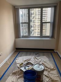 Interior painting Chicago