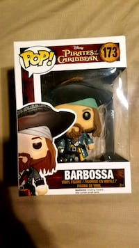 Funko Pop Disney Pirates of the Caribbean  Pico Rivera, 90660