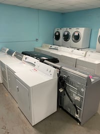 Washers and dryers unit 10% of Reisterstown, 21136