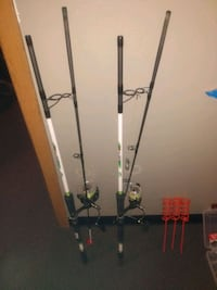 Fishing poles and equipment  Des Moines, 50317