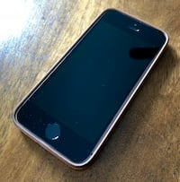 iPhone 5s 32GB Space Gray Mississauga, L4X 2T8