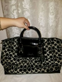 Authentic coach purse  Layton, 84040