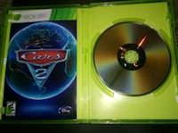 two assorted Xbox 360 game discs