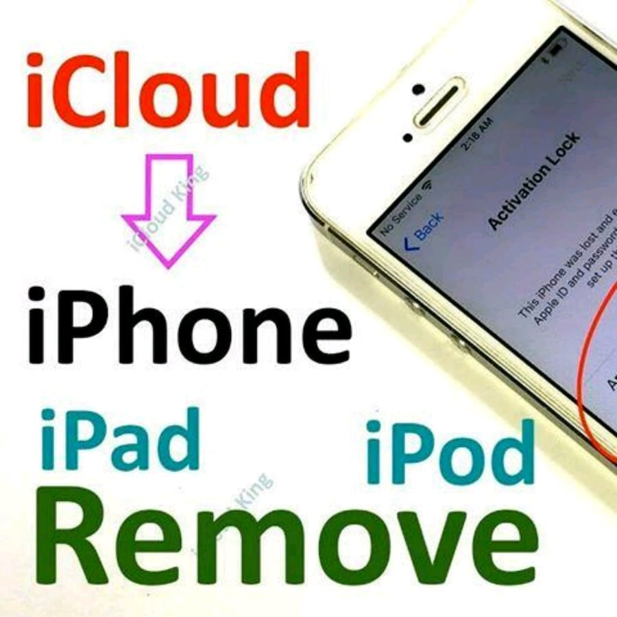 remove icloud today