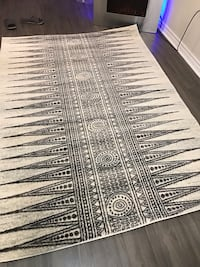 Brand new area rug  Mississauga