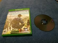 Watchdogs 2 for the Xbox one Phoenix, 85042