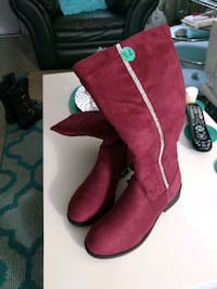 Women's boots, brand New, size 7.5 San Diego, 92106