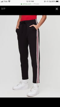 Aritzia TNA The Iconic Sweatpants/ joggers