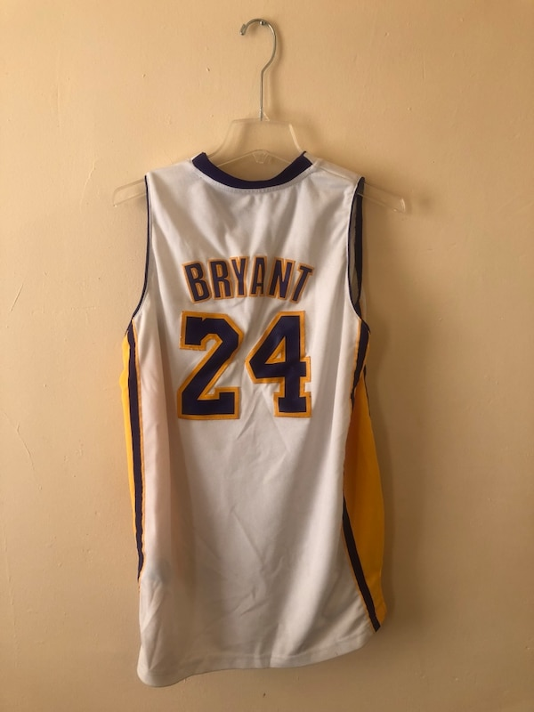 watch 1a13b 94292 Kobe Bryant jersey xl in kids