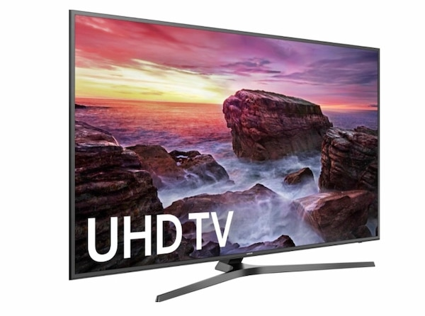 "Samsung 58"" LED 4K Smart UHD TV 120Hz Refresh BRAND NEW Model UN58MU6070F 5"
