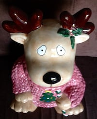Reindeer Cookie Jar Mesa, 85209